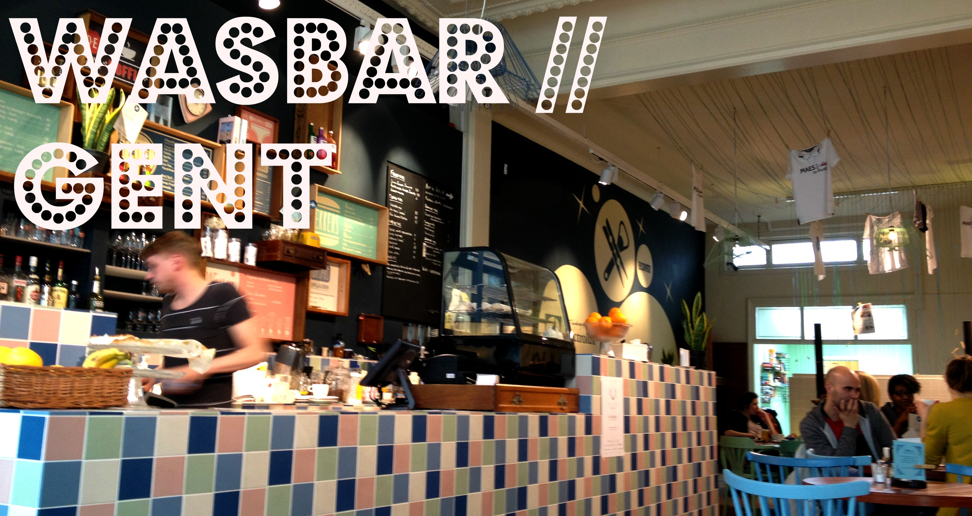 Wasbar Gent Review