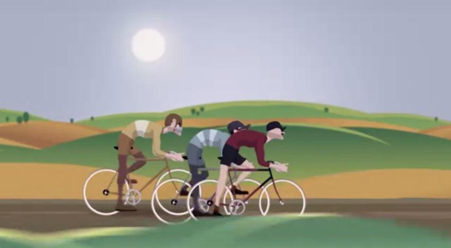 Tour De France beginners