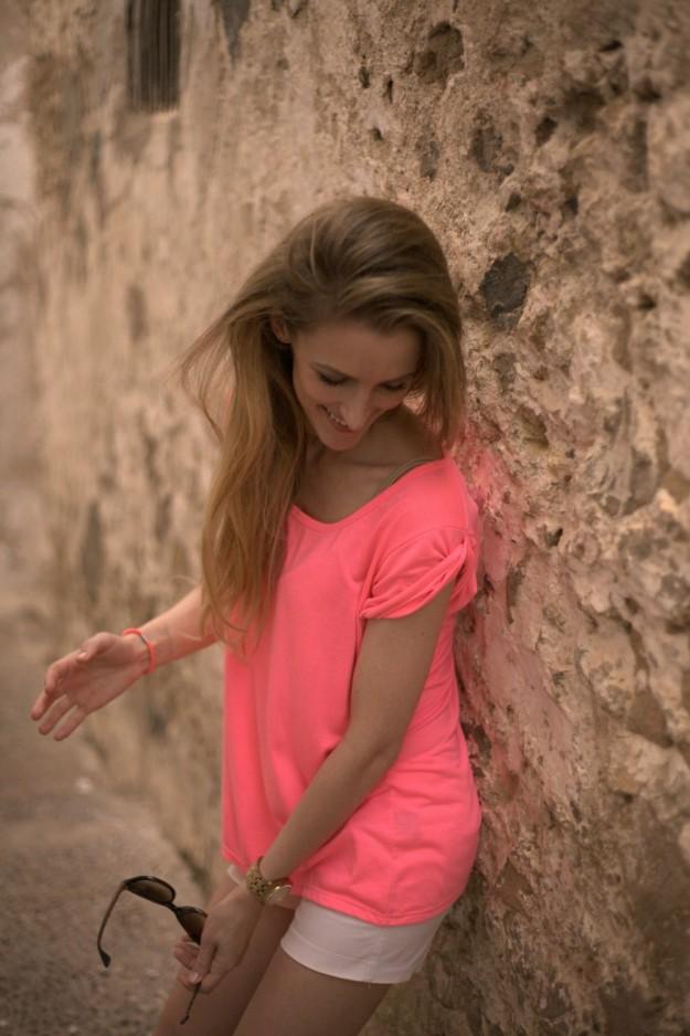 Steffi Vertriest Ibiza 2